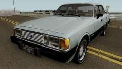 Chevrolet Opala Diplomata 1987 HQ para GTA San Andreas