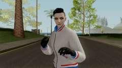 GTA Online Random Skin Cunning Stunt 1 para GTA San Andreas