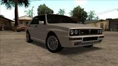 Lancia Delta HF Integrale Evoluzione para GTA San Andreas