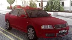 Audi RS6 (C5) 2003 para GTA San Andreas