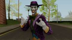 Joker Legendary From DC Legends para GTA San Andreas