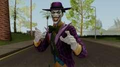 Joker Legendary From DC Legends para GTA San Andreas