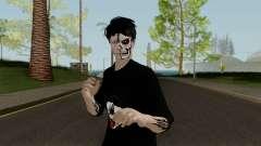 GTA Online Random Skin 2 (Wbdyg2) para GTA San Andreas