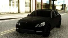 Mercedes-Benz E63 W212
