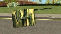 Retexture Explosives (With HD Original Icon) para GTA San Andreas