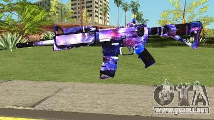 Call of Duty Infinite Warfare : NV4 para GTA San Andreas