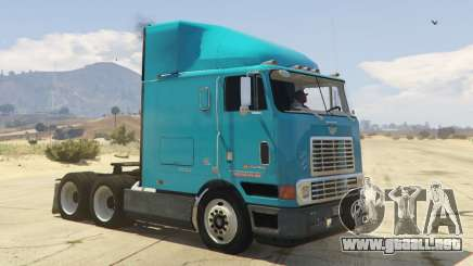 Navistar International 9800 1.0 para GTA 5