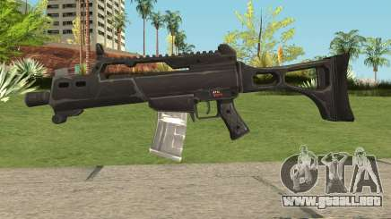 G36 from Fortnite Battle Royale para GTA San Andreas