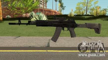 AK-12 Killing Floor 2 para GTA San Andreas