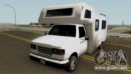 Journey 1998 para GTA San Andreas