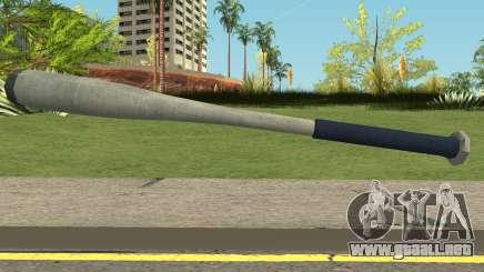 Baseball Bat HQ (With HD Original Icon) para GTA San Andreas