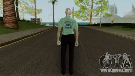 Noi Mentos para GTA San Andreas tercera pantalla