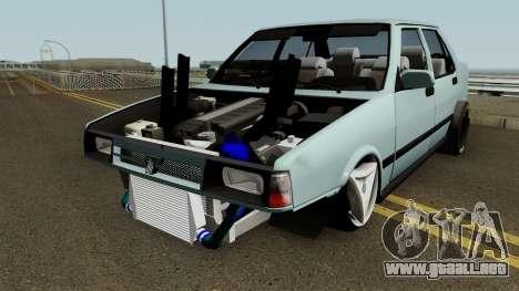 Drag Tofas para GTA San Andreas