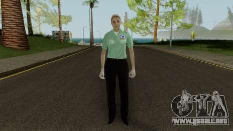 Noi Mentos para GTA San Andreas segunda pantalla