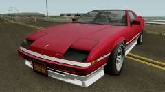 Imponte Ruiner (r2) GTA V IVF para GTA San Andreas