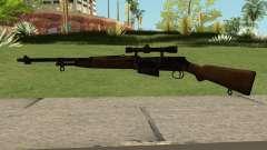 COD-WW2 - Karabin Sniper