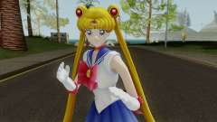 Sailor Moon HD para GTA San Andreas