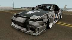 Nissan Silvia S15 R3 Spec HQ para GTA San Andreas