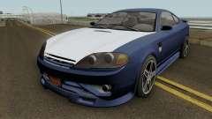 Bollokan Prairie (r2) GTA V para GTA San Andreas