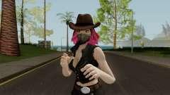 Fortnite: Season 6 (Calamity Tier 2) para GTA San Andreas
