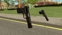 Cry of Fear Browning Hi-Power para GTA San Andreas