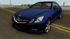 Mercedes Benz E500 Stock para GTA San Andreas