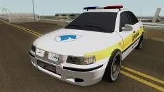 IKCO Samand - Emdad-Khodro para GTA San Andreas