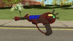 Call Of Duty Black Ops 3: Ray Gun para GTA San Andreas