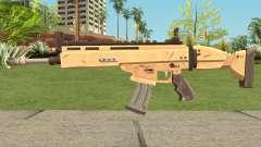 Beretta Fortnite para GTA San Andreas