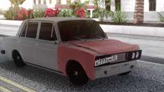VAZ 2106 Roto para GTA San Andreas