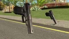 Cry of Fear Glock 19 Stock para GTA San Andreas