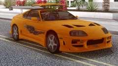 1994 Toyota Supra MK IV Fast Furious