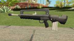 Famas Fortnite para GTA San Andreas