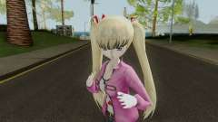 Airi - Oni Chichi para GTA San Andreas
