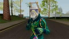 Fortnite: Season 6 (Fortnite DJ) para GTA San Andreas