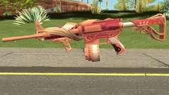 ROS - M4AI Lyra para GTA San Andreas