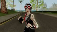 Fortnite Biker Skin - Chopper