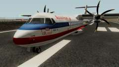 ATR 72-500 - Final Updated para GTA San Andreas