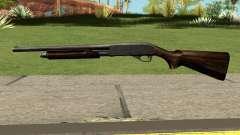 Cry of Fear - Remington 870 para GTA San Andreas