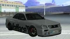 Nissan Skyline ER34 Stagea Facelift para GTA San Andreas