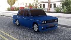 VAZ 2106 Tuning para GTA San Andreas