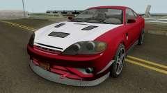 Bollokan Prairie (r2) GTA V IVF para GTA San Andreas