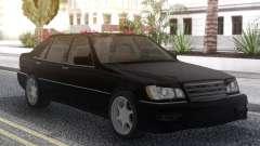 Mercedes-Benz W140 Kleeman para GTA San Andreas