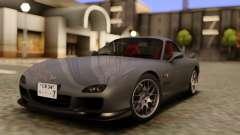 Mazda RX-7 Sport para GTA San Andreas