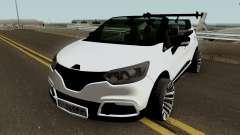 Renault CAPTUR SPORT