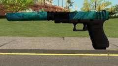 Hurricane Glock 17
