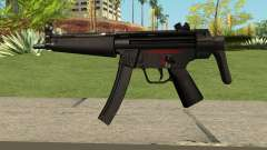 Cry of Fear - MP5
