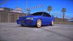1995 Subaru Impreza WRX STI para GTA San Andreas