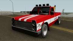 Unix Autoszerviz Vontato para GTA San Andreas