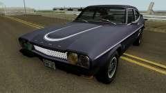 Ford Capri RS 3100 1973 para GTA San Andreas